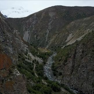 Rocky River POI